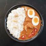 61Note - Chicken Curry