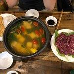Gia Bao Restaurant Picture