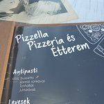 Bilde fra Pizzella Pizzeria