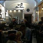 Bilde fra Bar Italia