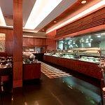 صورة فوتوغرافية لـ مطعم بوفيه الديوان