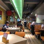 马华餐厅照片
