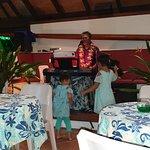 תמונה מTamanu Beach Resort