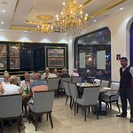 the best indian restaurant in ha noi