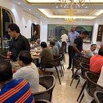 the best indian restaurant in ha noi