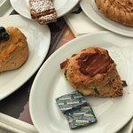 Foto van The Cornish Bakery
