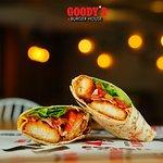 Фотография Goody's Burger House Armenia