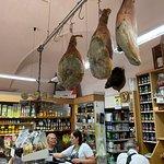 La Tavola dell'Umbro, alimentari. ภาพถ่าย