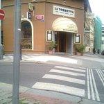 Billede af La Torretta