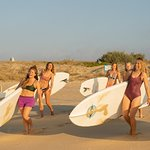 Join us for our SUP tours!