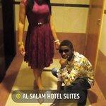 Beautiful hotel 😍😍 😍