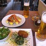 Zdjęcie Altstadt-Schmankerl