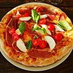 Pizzeria Burin fényképe