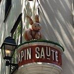 Le Lapin Sauté照片