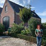 Landhuis Logies Ouderhoek Photo
