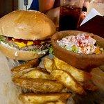 Foto de Santa Rosa Burgers Club