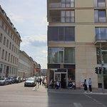 Billede af Cafe Albrecht