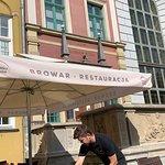 Bilde fra Browar Trojmiejski Lubrow