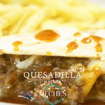 Quesadilla Streetfood Comida internacional Cócteles Málaga Centro 951 993 013