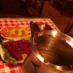 Fotografia de Vasku's Grill