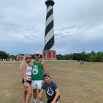 Fotografia de Cape Hatteras Lighthouse