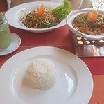صورة فوتوغرافية لـ Restaurant Chez Thoa