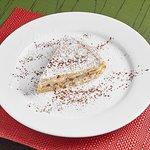 Cassata siciliana al fprno
