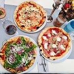 Foto van Restaurant Pizzeria Infang
