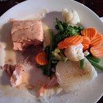 Bilde fra Orion Restaurant