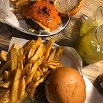 Photo of Honest Burgers - Warren St