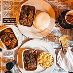 Afrolife and Pitso's Kitchen African Bar and Restaurant照片