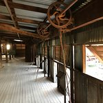 The Woolshed at Kinchega