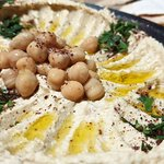 Humus at Cardamon, photo by placescases.com