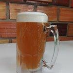 Cerveza en chopp de 1L !!!