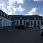 Foto van Van Der Valk Hotel Brugge-Oostkamp