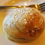 Cinnamon Roll Cookie.