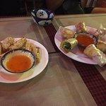 Billede af An Bang Beach Village Restaurant