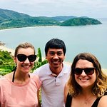 Hue To Hoi An Sightseeing