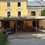 Fotografia lokality Restaurante Palatin