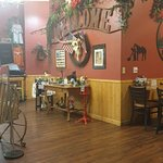 Photo of Susie's Branding Iron Restaurant