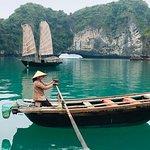 Indochina Junks