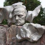 The Sibelius Monument