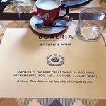 ภาพถ่ายของ Bokeria Kitchen & Wine Bar