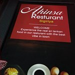 Photo of Ahinsa restaurant