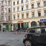 Fotografija – Kreuzburger