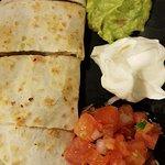 Baja Fresh Mexican Grill Foto