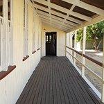 写真Croydon Historic Precinct & True Blue Visitor Information Centre枚