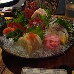 Bilde fra Stonegrill Restaurant & Bar