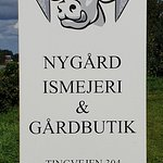 Billede af Nygaard Ismejeri & Gaardbutik