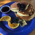 صورة فوتوغرافية لـ Blue Moon Cafe